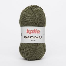 Katia Marathon 3.5 - 14 Mosgroen