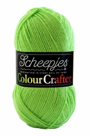 Scheepjes Colour Crafter - 1821 Terneuzen