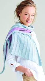 Rowan Silky Lace sjaal Habuati