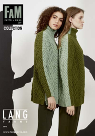 LANG FaM FATTO a MANO 269 Collection 2021-2022
