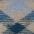 Katia Big Diamonds - 604 Hemelsblauw-Steengrijs-Blauw