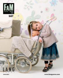 LANG FaM FATTO a MANO 240 Baby 2016/2017