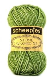 Stone Washed XL - 846 Canada Jade