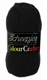 Scheepjes Colour Crafter - 1002 Ede