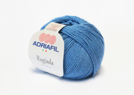 Adriafil Rugiada - 66 Denim Blue