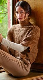 ROWAN Felted Tweed Aran Trui Galbraith