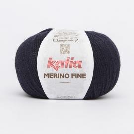 Katia Merino Fine - 05 Donker Blauw