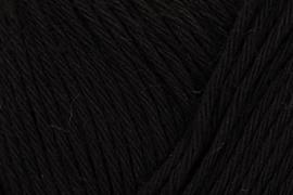 Schachenmayr Organic Cotton - 00099 Zwart