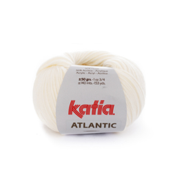 Katia Atlantic - 104 Ecru