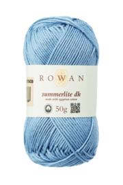 Rowan Summerlite DK - 469 Favourite Denims