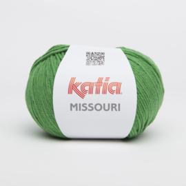 Katia Missouri - 41 Groen