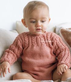 Katia Concept Cotton in Love Romper