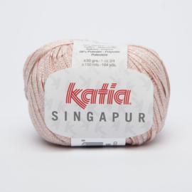 Katia Singapur - 89 Bleekrood