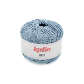 Katia Ibis - 92 Waterblauw
