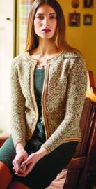 Vrijdag 06-10-2017 Rowan Felted Tweed Vest