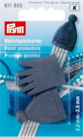 Prym puntenbeschermer sokkennaalden
