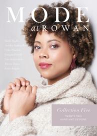 Rowan MODE at Rowan – Collection Five