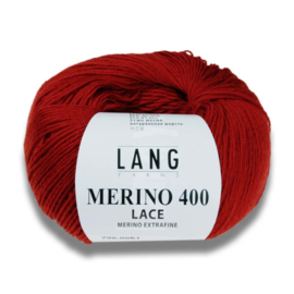 LANG Yarns - Merino 400 Lace