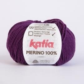 Katia Merino 043 - Paars
