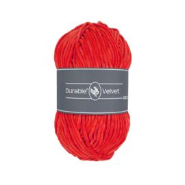 Durable Velvet - 318 Tomato