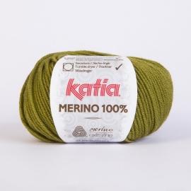 Katia Merino 022 - Licht Groen