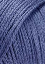LANG Yarns Norma - 0034 Jeans
