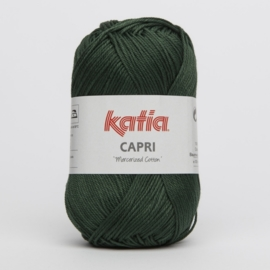 Katia Capri 82156 Flessegroen
