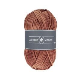 Durable Velvet - 2218 Hazelnut