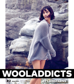 LANG Yarns Wooladdicts No. 2