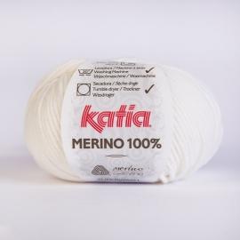 Katia Merino 001 - Wit