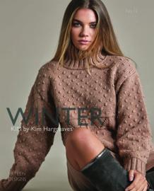 Rowan Winter 12 By Kim Hargreaves