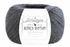 Scheepjes Alpaca Rhythm - 665 Hip-Hop