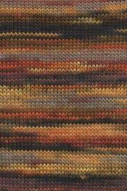 LANG Yarns - Mille Colori 200 gram - 0011 Oranje-Geel