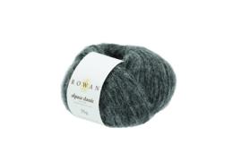 Rowan - Alpaca Classic 102 Charcoal Melange