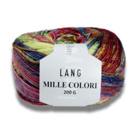LANG Yarns - Mille Colori 200 gram