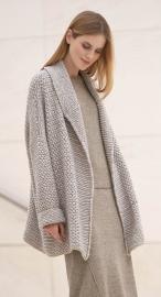 Dinsdag 13-09-2016 Katia Concept Cotton-Merino Jas
