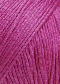LANG Yarns - Soft Cotton - 0065 Paars