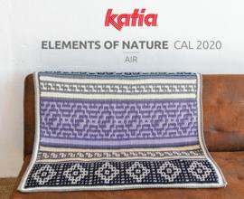 Katia Elements of Nature CAL 2020 - Air