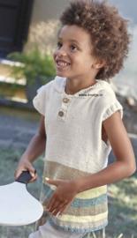 Katia Fair Cotton Craft Kindertrui