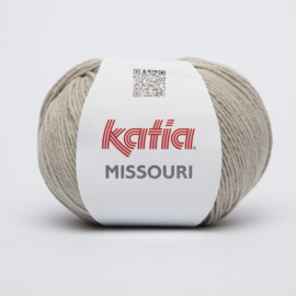 Katia Missouri - 06 Licht beige