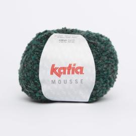 Katia Mousse - 210 Lichtgroen-Zwart