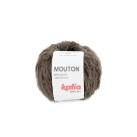 Katia Mouton - 69 Reebruin