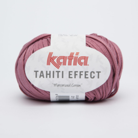 Katia Tahiti Effect - 211 Medium bleekrood