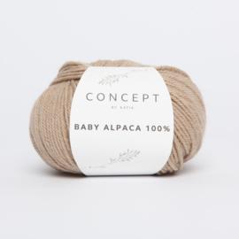 Katia Concept - Baby Alpaca 100% - 507 Beige