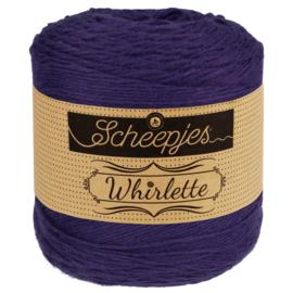 Scheepjes Whirlette - 888 Acai Berry