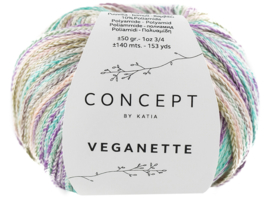 Katia Concept - Veganette