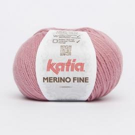Katia Merino Fine - 30 Lichtroze