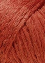 LANG Amira - 0075 Bruin Oranje