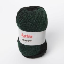 Katia Shadow - 57 Flessengroen-Zwart