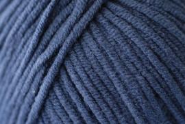 2401 Softfun donker blauw